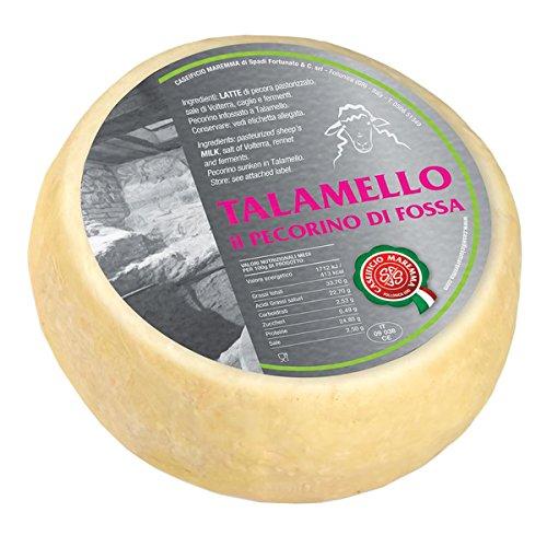 Pecorino di Fossa Talamello Cheese 2.6 lb