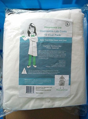 makerspace-lab-disposable-lab-coats-white-child-medium-10-pack