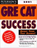 GRE CAT Success 2001, , 0768905230