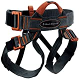 Black Diamond Vario Speed ​​Harness, Gris