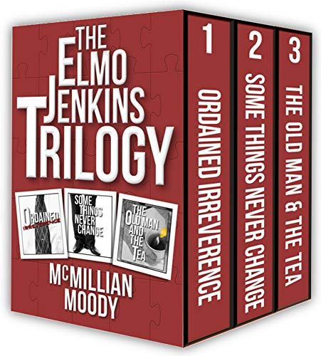 (The Elmo Jenkins Trilogy)