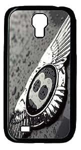bentley car Custom Samsung Galaxy S4 I9500 Case