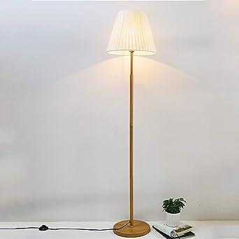 LAMPARAS DE SUELO LED Lámpara de pie para dormitorio ZXC ...