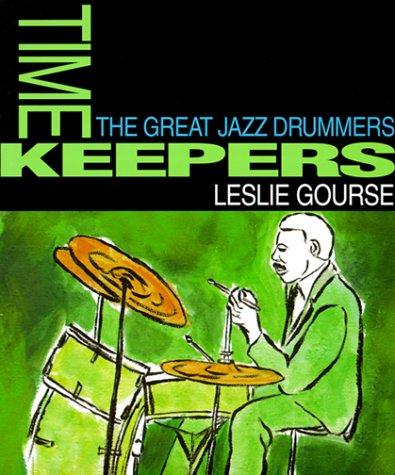 Timekeepers (Art of Jazz) PDF