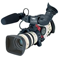 Canon XL1S MiniDV Digital Camcorder (Discontinued by Manufacturer)