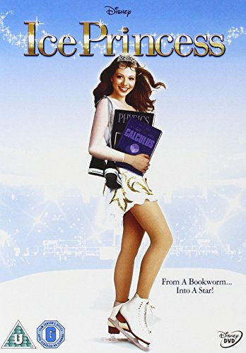 - Ice Princess [DVD] [Region 2]