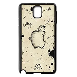 Samsung Galaxy Note 3 Cell Phone Case Black iPhone 4 Apple Logo Wallpapers Set 4 Ovkjl