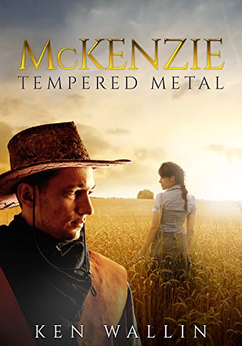 McKenzie: Tempered Metal - Mckenzie Metal