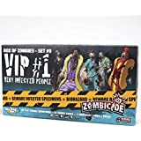 Zombicide VIP (Very Infected People) #1 Strategy Game