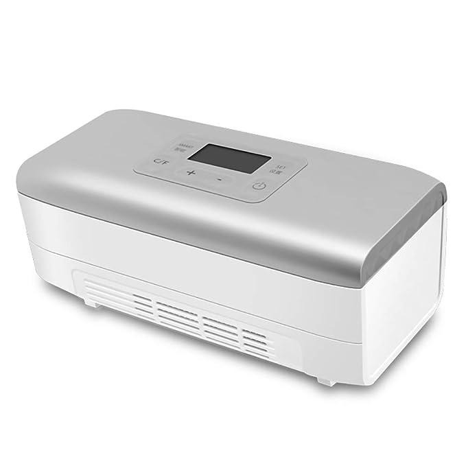 WY-H Cartucho de insulina médica, Mini refrigerador portátil ...