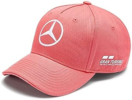MERCEDES BENZ AMG CAP