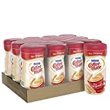 coffee mate creamer original - NESTLE COFFEE-MATE Coffee Creamer, Original, 11oz powder creamer, Pack of 12