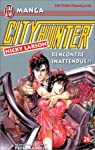 City Hunter (Nicky Larson), tome 26 : Rencontre inattendue ! ! par Hojo