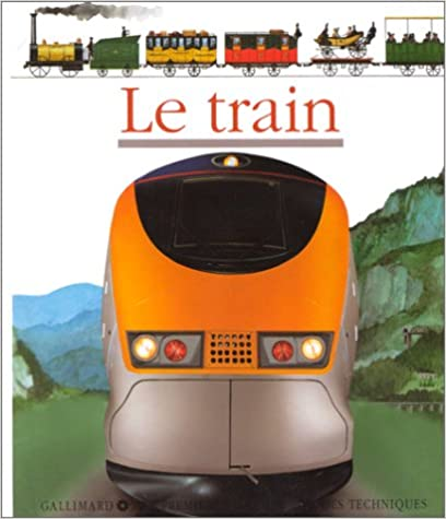 En ligne téléchargement gratuit Le train pdf ebook