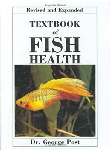 Textbook of Fish Health