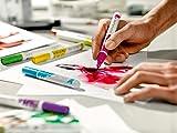 Royal Talens - Ecoline Liquid Watercolour Drawing