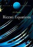 Riccati Equations, A. I. Egorov, 9546422967
