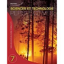 Sciences et Technologie 7 - La chaleur dans l'environnement, Ontario: Grade 7