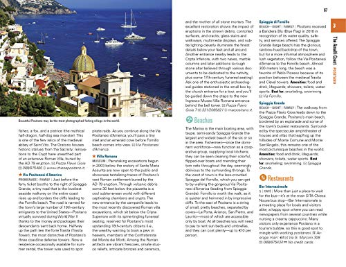 51855uUhn%2BL - Fodor's The Amalfi Coast, Capri & Naples (Full-color Travel Guide)
