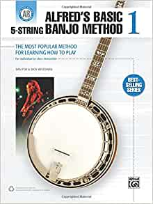 Best book for learning? - Discussion Forums - Banjo Hangout