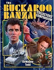 The Buckaroo Banzai Collectors' Compendium: A Marketing and Promotional Odyssey