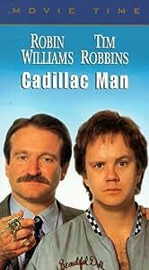 Cadillac Man [VHS]