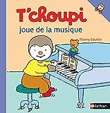 T'choupi Joue de la Musique (T'choupi l'ami des petits) (French Edition)