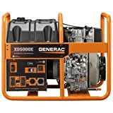 Generac 6864, 5000 Running Watts/5500 Starting