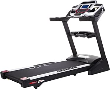 Sole Fitness F65 Folding Treadmill