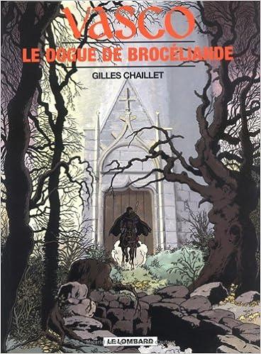 En ligne téléchargement Vasco, tome 20 : Le Dogue noire de Brocéliande pdf epub