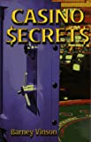 Casino Secrets, Barney Vinson, 0929712021