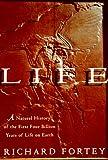 Life, Richard Fortey, 0375401199