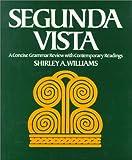 Segunda Vista, Shirley A. Williams, 007554489X