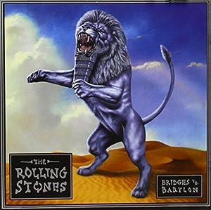 Rolling Stones Bridges To Babylon Slipcase Version
