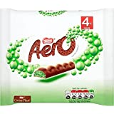 Nestle Aero Peppermint Chocolate 27g (Pack of 12)