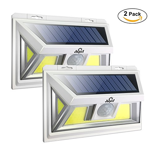 Solar Panel For Garage Lighting