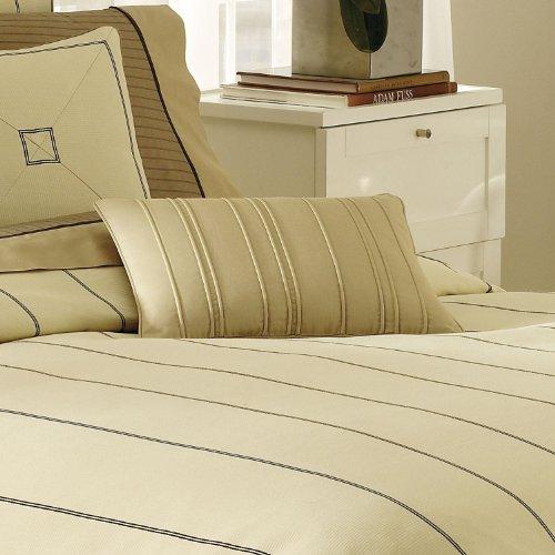 Nautica Brooklyn Heights Decorator Boudoir Stuffette Pillow
