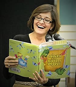 Amazon.com: Carmen Agra Deedy: Books, Biography, Blog