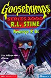 Revenge R Us (Goosebumps Series 2000, No 7)