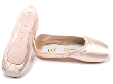 82b51e0f99fb Bloch Aspiration Pointe Shoe  Amazon.co.uk  Shoes   Bags
