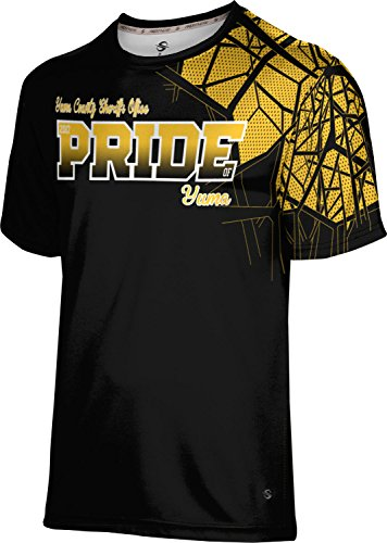 ProSphere Men's Yuma County Sheriff's Office Enyo Shirt (Apparel) - Yuma Shopping Az In