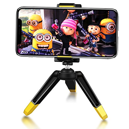 Foldable Tripod UBeesize Compact Android product image