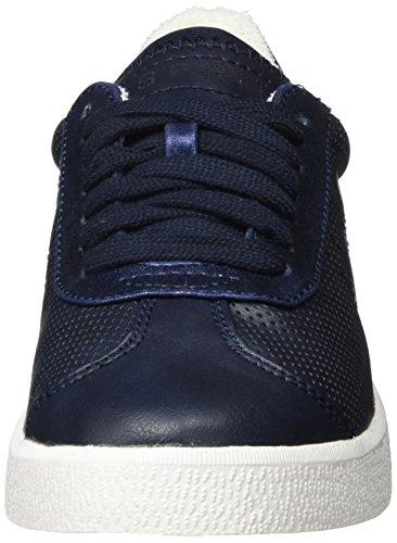 Azul Zapatillas Lu Esprit Gweneth Para Mujer navy 41wXTzqx