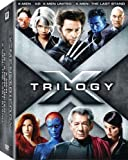 X-Men Trilogy (X-Men / X2: X-Men United / X-Men: The Last Stand)