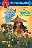 Raya's Team