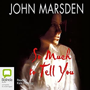So Much to Tell You Audiobook