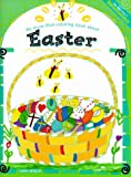 My More-Than-Coloring Book about Easter, Cathy M. Spieler, 0570070287