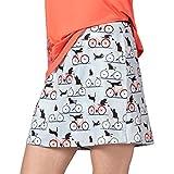 Terry Mixie Skirt – Women's