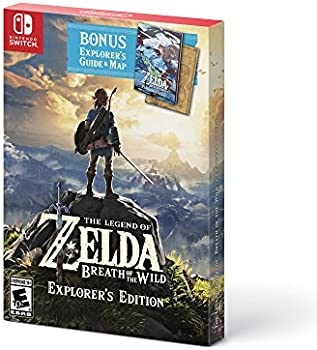 The Legend of Zelda Breath Expansion Pass for Nintendo Switch
