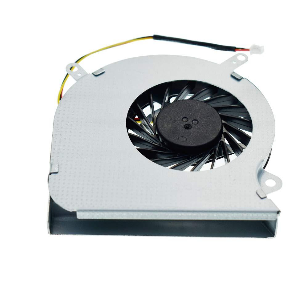 Ventilador CPU MSI GE60 MS-16GC MS-16GH MS-16GF MS-16GD Series L